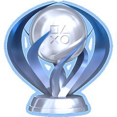 Todos os troféus obtidos. Obteve todos os troféus de Horizon  Zero Dawn. 6697e754b2897