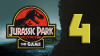 Jurassic Park: The Survivors