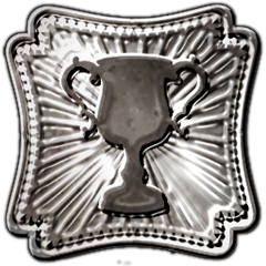 Met-Rx's Trophy Cabinet • PSNProfiles.com
