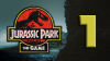 Jurassic Park: The Intruder