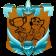 The N. Trepid Crash Bandicoot!