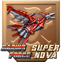 Zone N Cleared (Darius Force/Super Nova) Trophy • Darius Cozmic Collection:  Console Edition • PSNProfiles.com