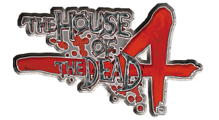 The House Of The Dead 4 Trophies Psnprofiles Com