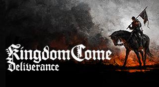 Kingdom Come: Deliverance Trophies • PSNProfiles com