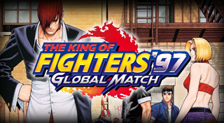 The King Of Fighters 97 Global Match Trophies Psnprofiles Com