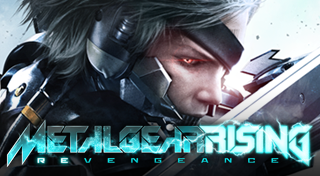 Metal Gear Rising: Revengeance Trophies • PSNProfiles com
