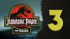 Jurassic Park: The Depths
