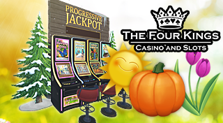 The Four Kings Casino And Slots Trophies Psnprofiles Com