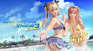 Dead Or Alive Xtreme 3 Fortune Trophies Psnprofiles Com