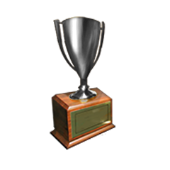 Trophées - JohnCouscous.com