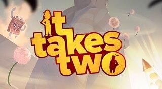 Trophées - le platine It Takes Two