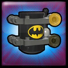 minikit hero trophy lego batman 2 dc super heroes psnprofiles com