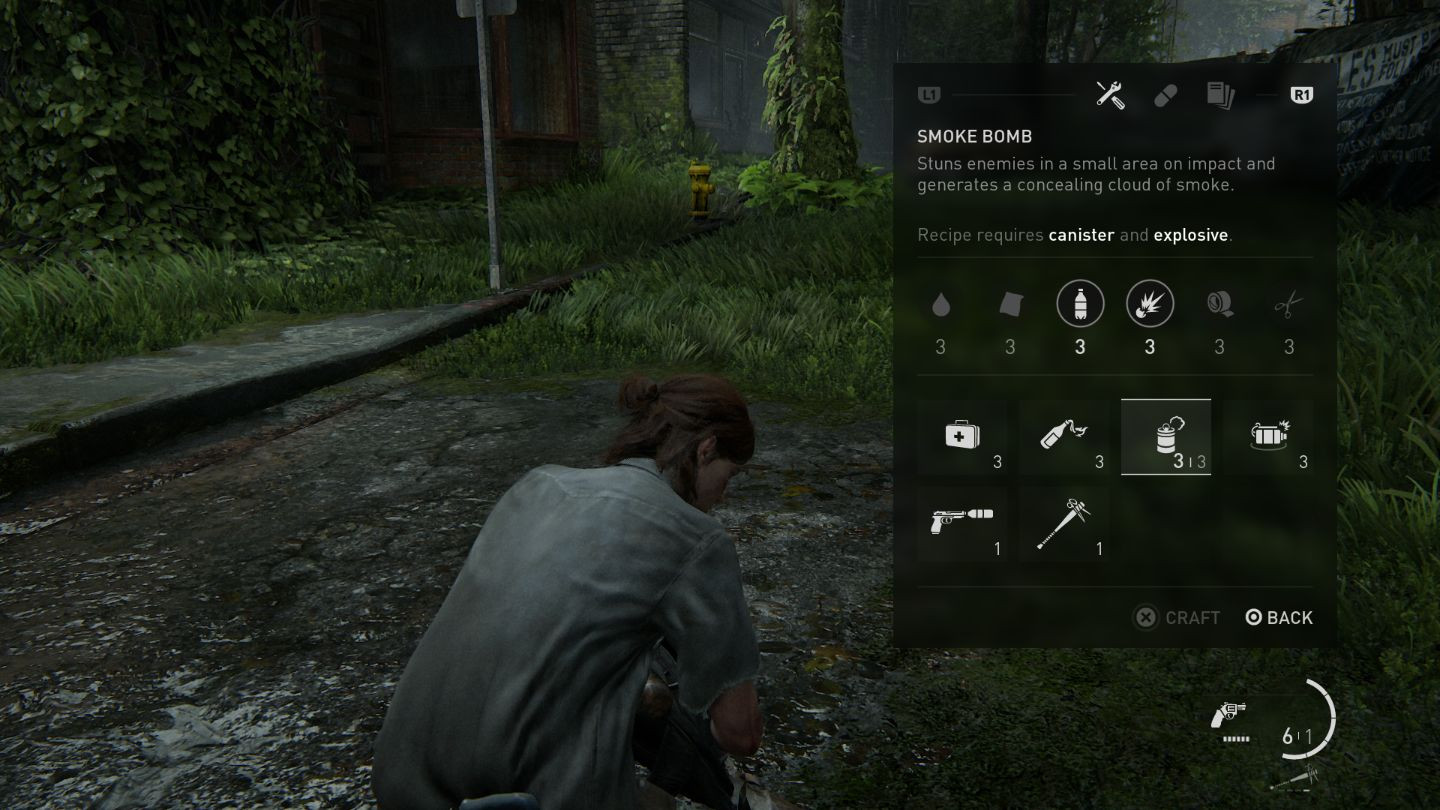 The Last Of Us Part Ii Trophy Guide Psnprofiles Com