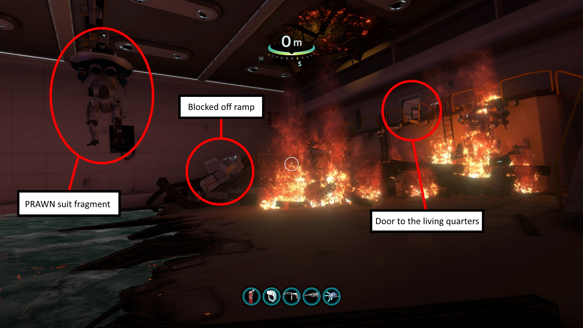 Subnautica Trophy Guide Psnprofiles Com The scanner room is a seabase module. subnautica trophy guide psnprofiles com