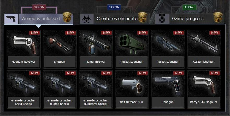 ps3 resident evil 6 grenade launcher how to change ammo