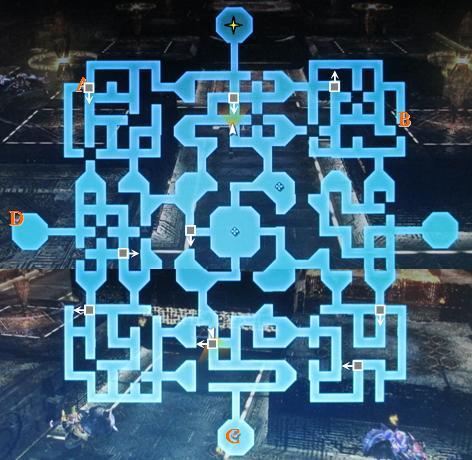 Star ocean 2 - Cave of Trials 11: Dragon's Nest (1080p ...