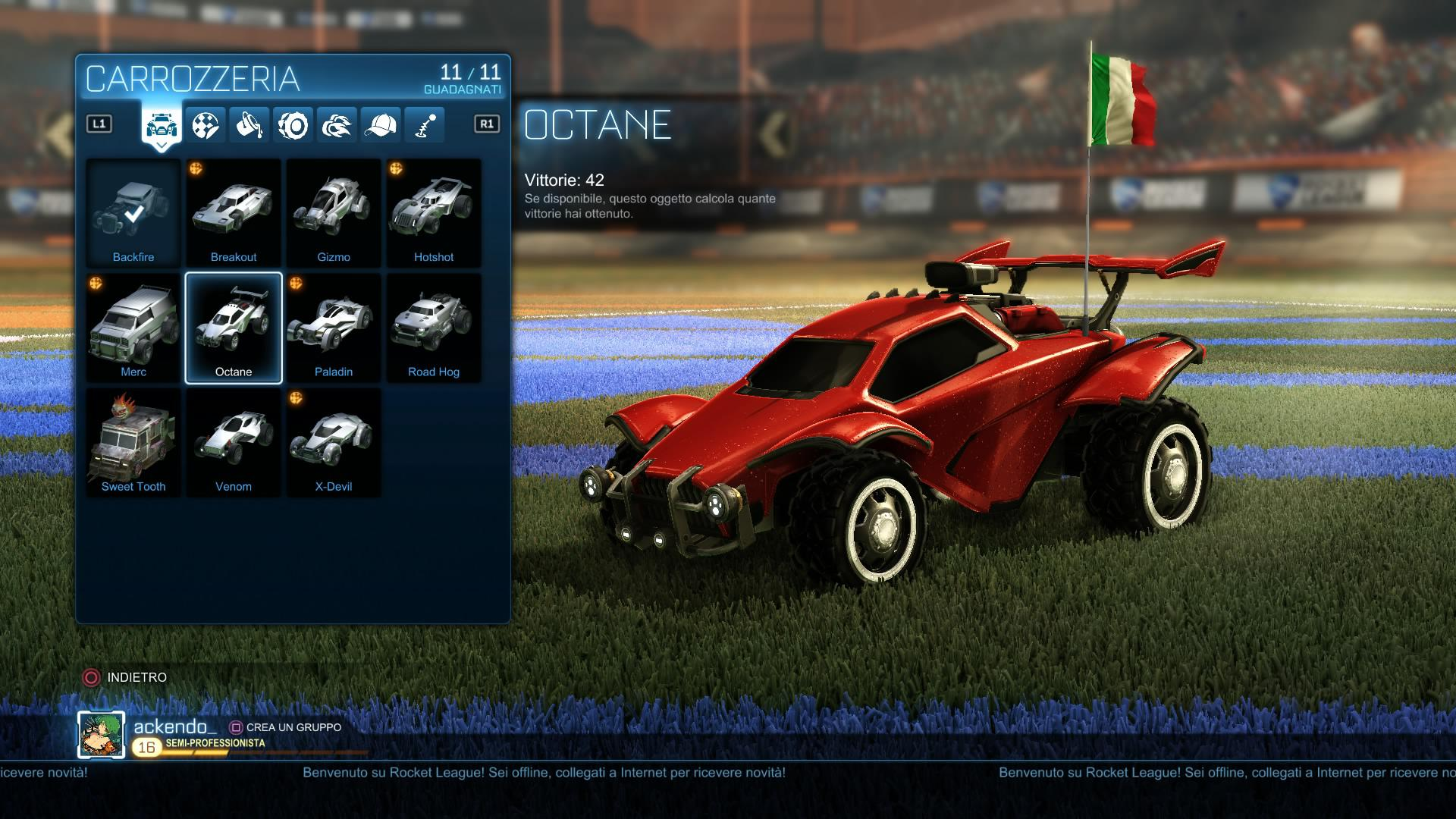 Rocket League Best Starter Car