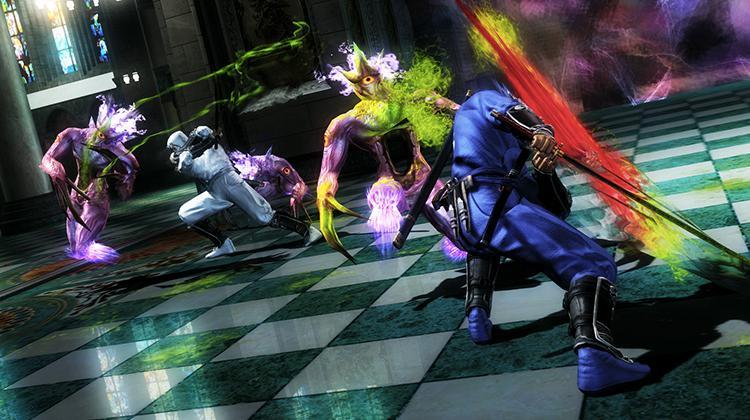 Ninja Gaiden S2 Fiend Breakdown Guide Psnprofiles Com
