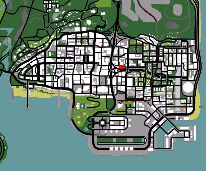 Grand Theft Auto San Andreas Trophy Guide Psnprofiles Com