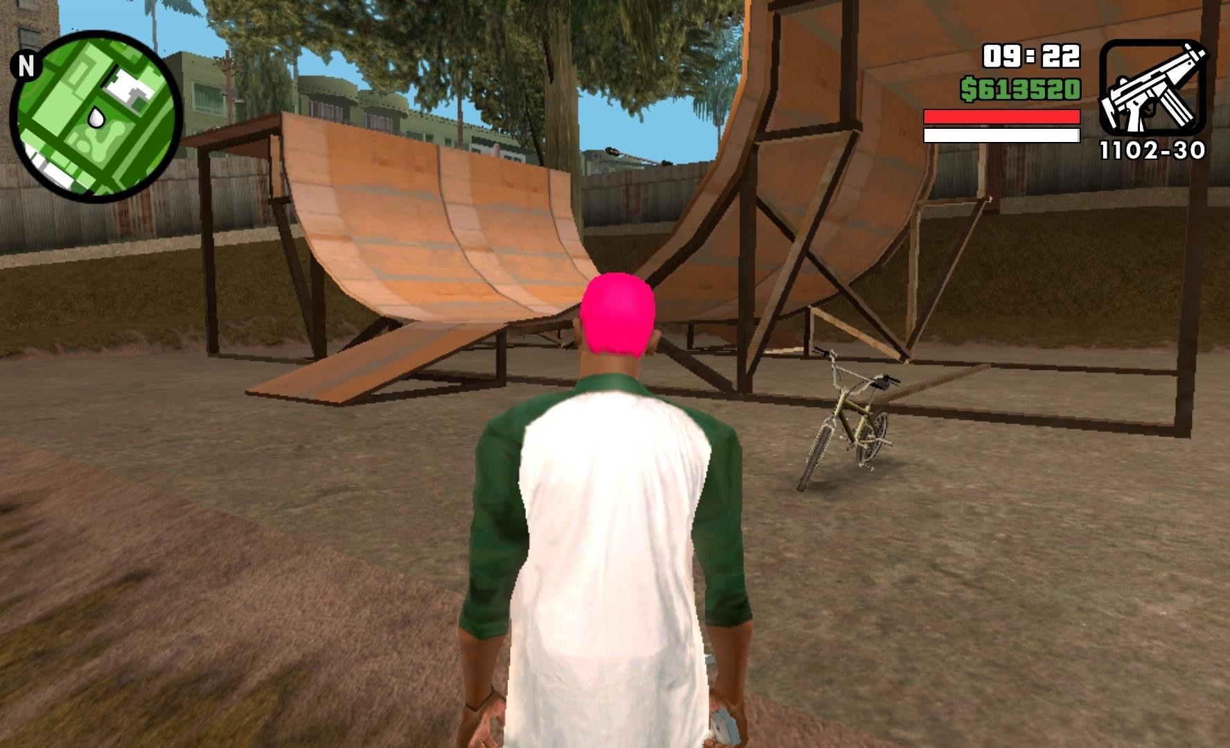 Grand Theft Auto: San Andreas Trophy Guide • PSNProfiles com