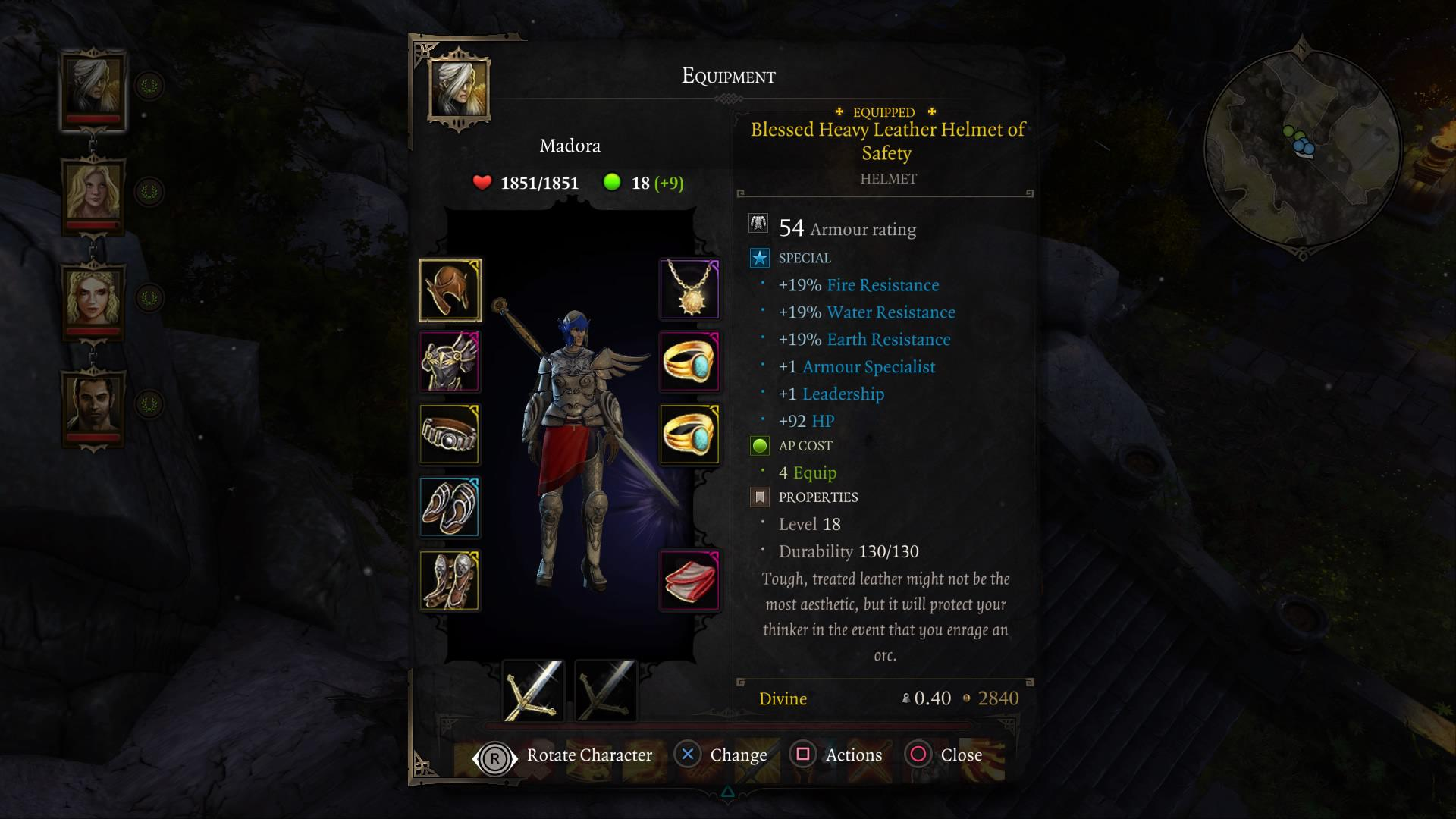 Crafting Guide Divinity Enhanced Edition