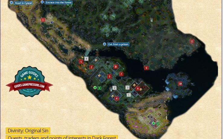 Divinity: Original Sin - Gameplay Guide • PSNProfiles com