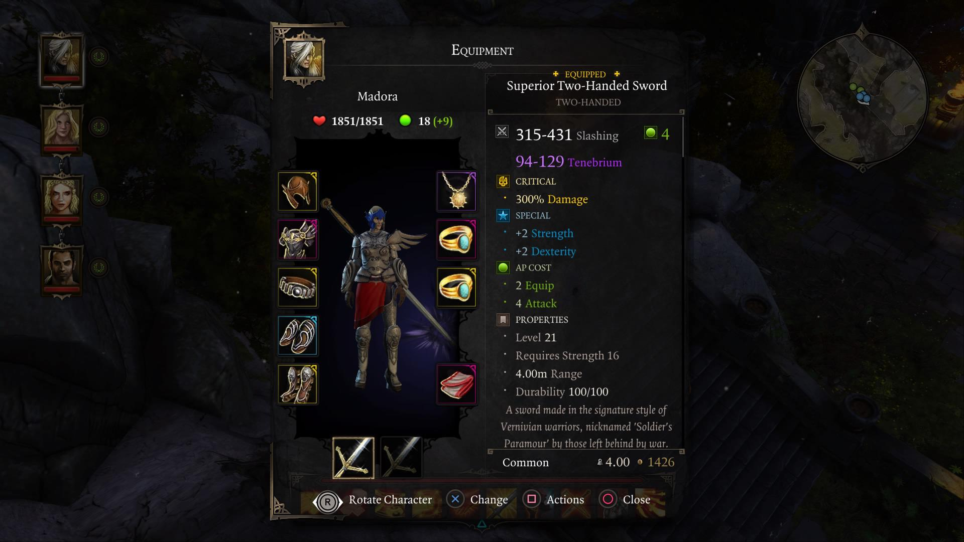 Ps Divinity Original Sin Enhanced Edition Crafting Guide