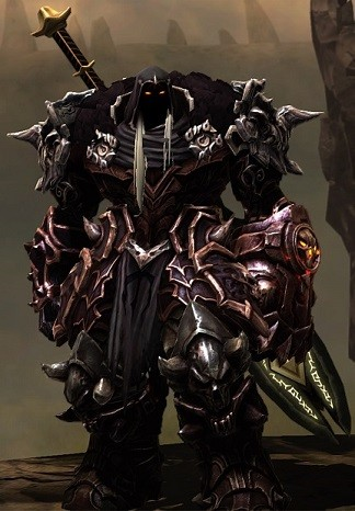 Darksiders Trophy Guide • PSNProfiles com