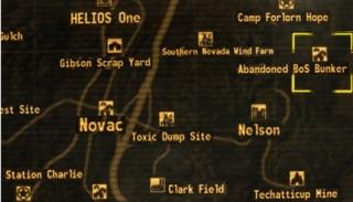 Fallout: New Vegas - NVDLC01 DLC Trophy Guide • PSNProfiles.com