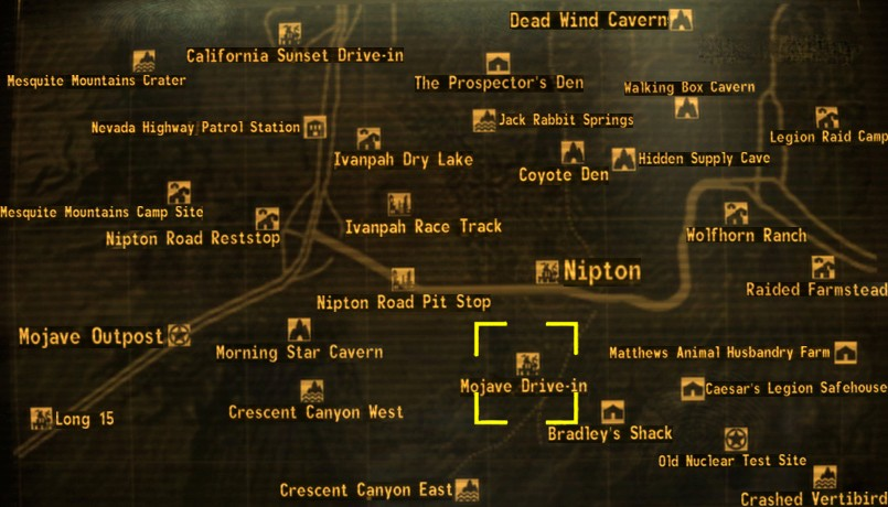 Fallout: New Vegas - NVDLC03 DLC Trophy Guide • PSNProfiles.com