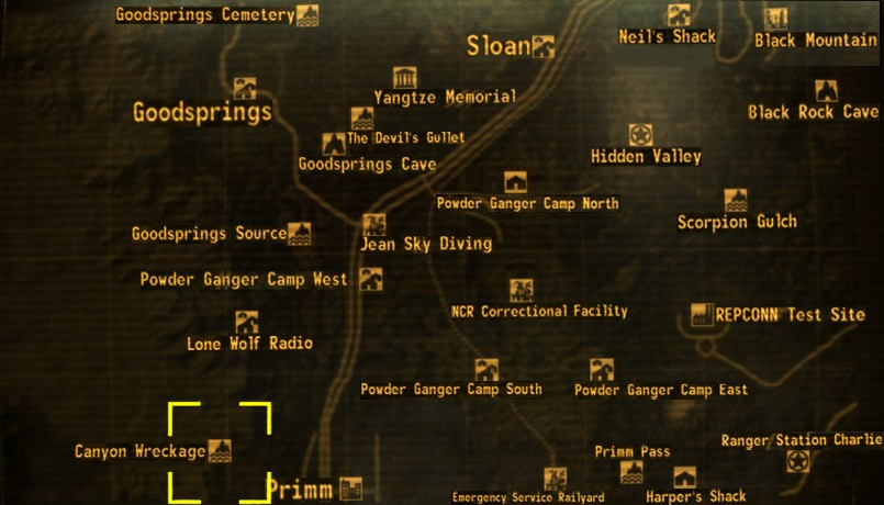 Fallout: New Vegas - NVDLC04 DLC Trophy Guide • PSNProfiles.com