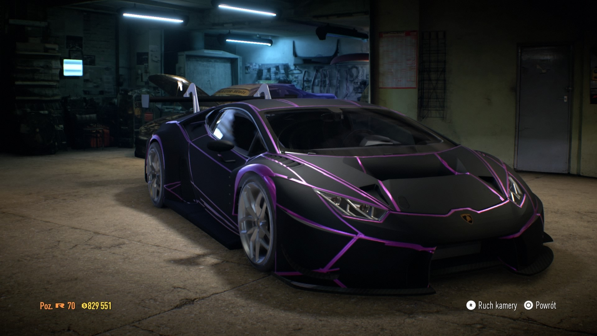 c9e3f4 Fabulous Lamborghini Huracan Need for Speed 2015 Cars Trend