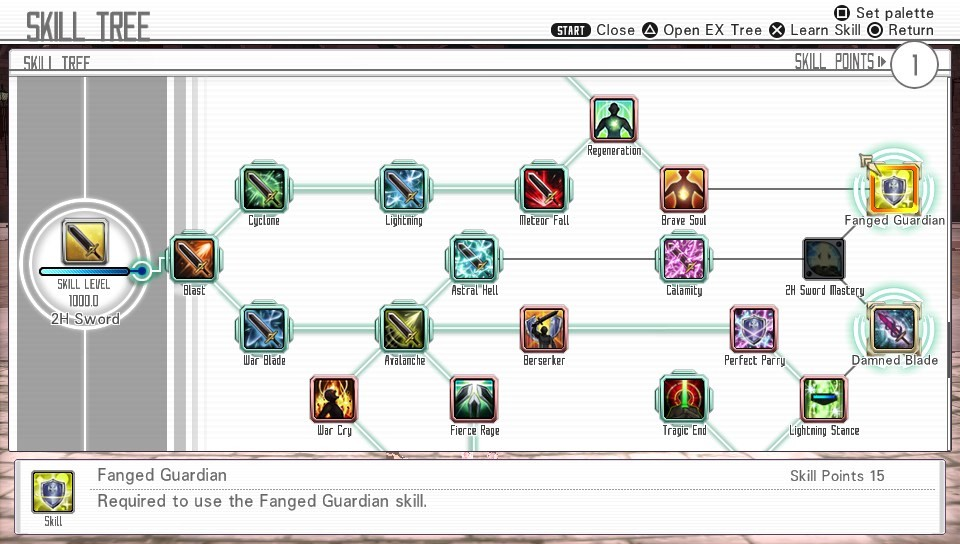Sword Art Online: Hollow Realization Trophy Guide • PSNProfiles com