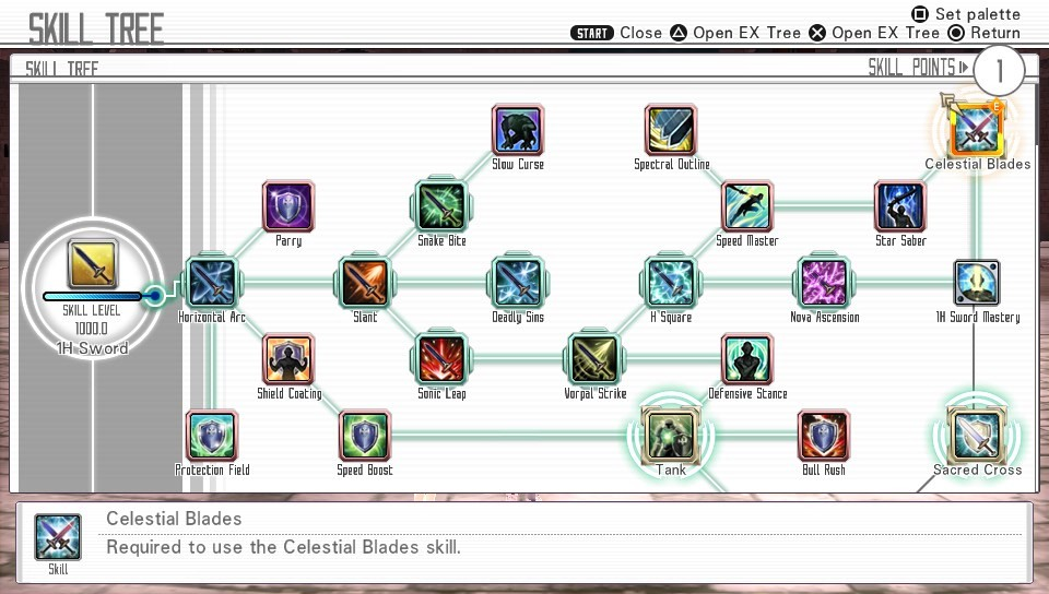 Righteous Cross Trophy • Sword Art Online: Hollow
