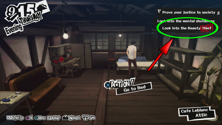 Persona 5 - Complete 100% Walkthrough • PSNProfiles com