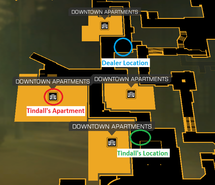 Deus Ex Subway Map.Deus Ex Human Revolution Director S Cut Trophy Guide