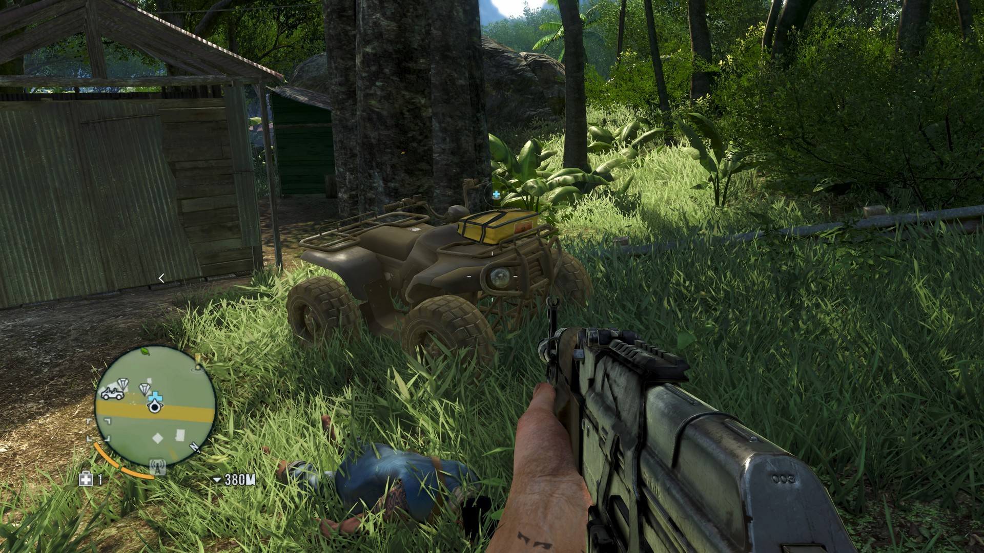 Road Trip Trophy Far Cry 3 Classic Edition Psnprofiles Com