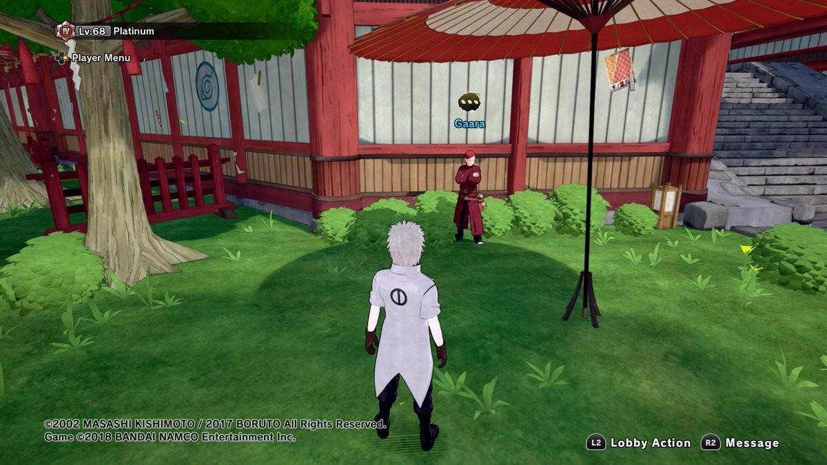 Naruto to Boruto: Shinobi Striker Trophy Guide • PSNProfiles com