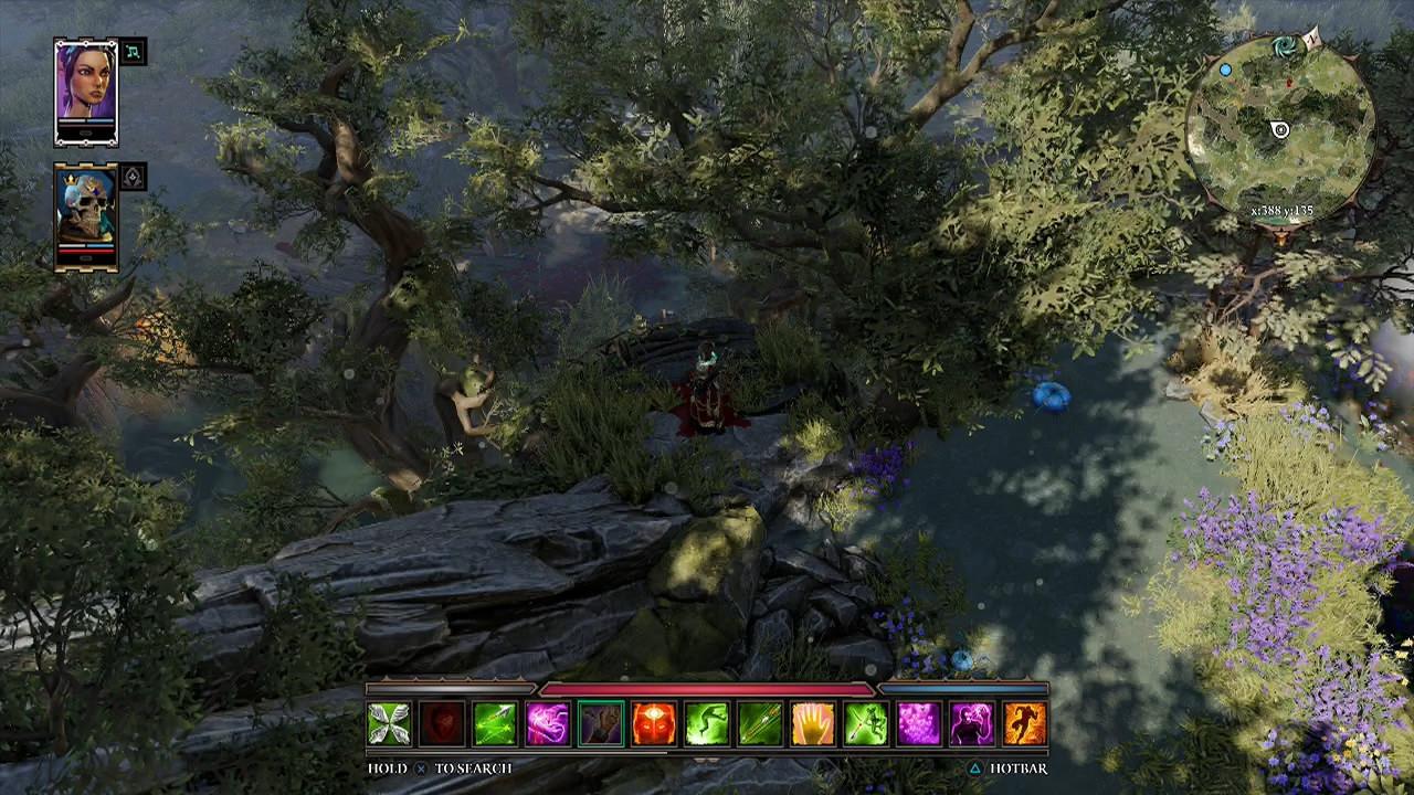 Divinity Original Sin 2 Tactician Honour Mode Walkthrough Psnprofiles Com