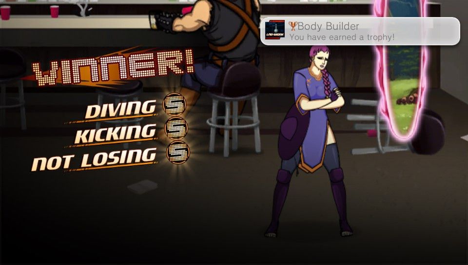 super street fighter iv arcade edition ps3 trophy guide