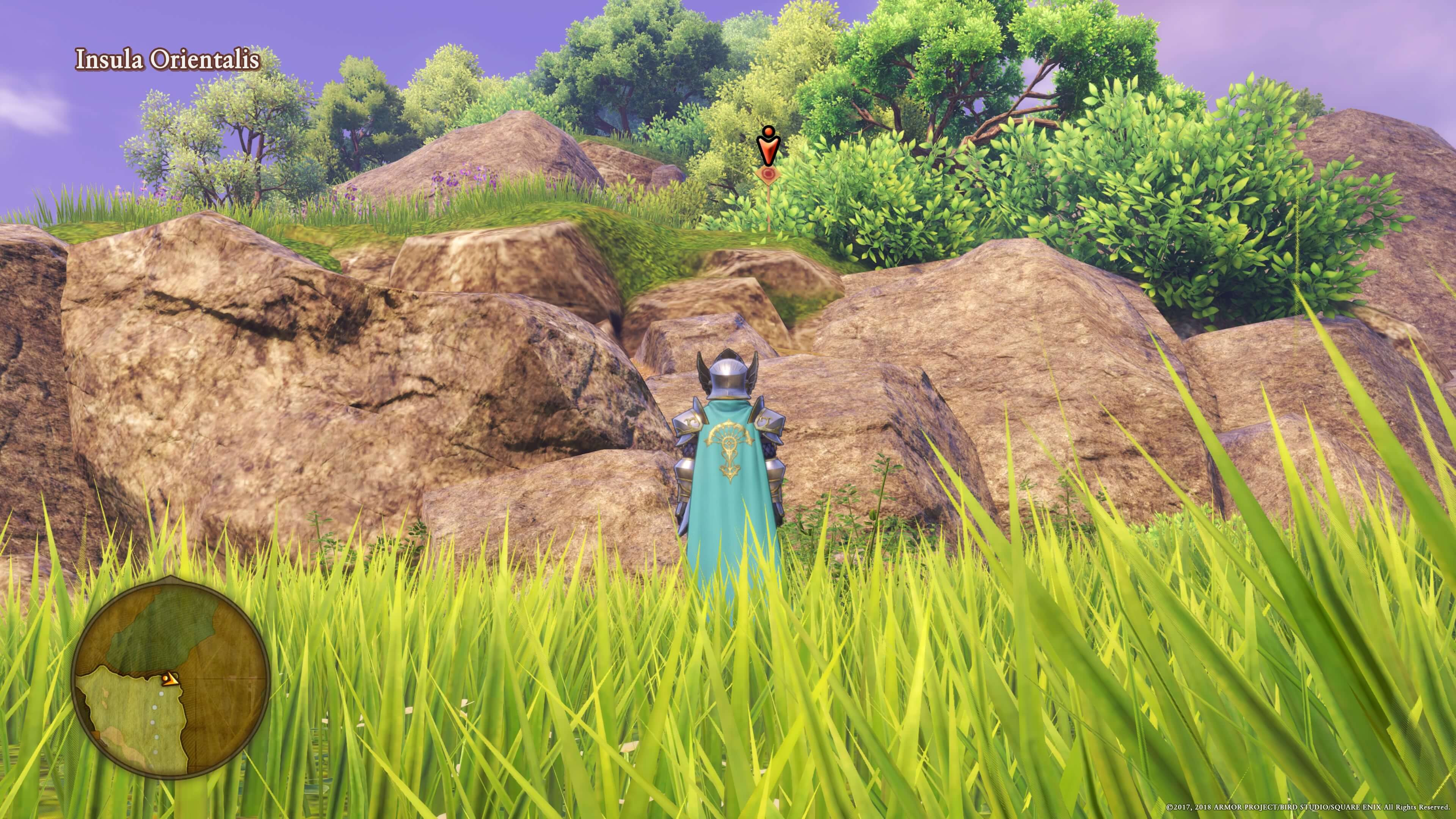 Dragon Quest XI: Echoes of an Elusive Age Trophy Guide