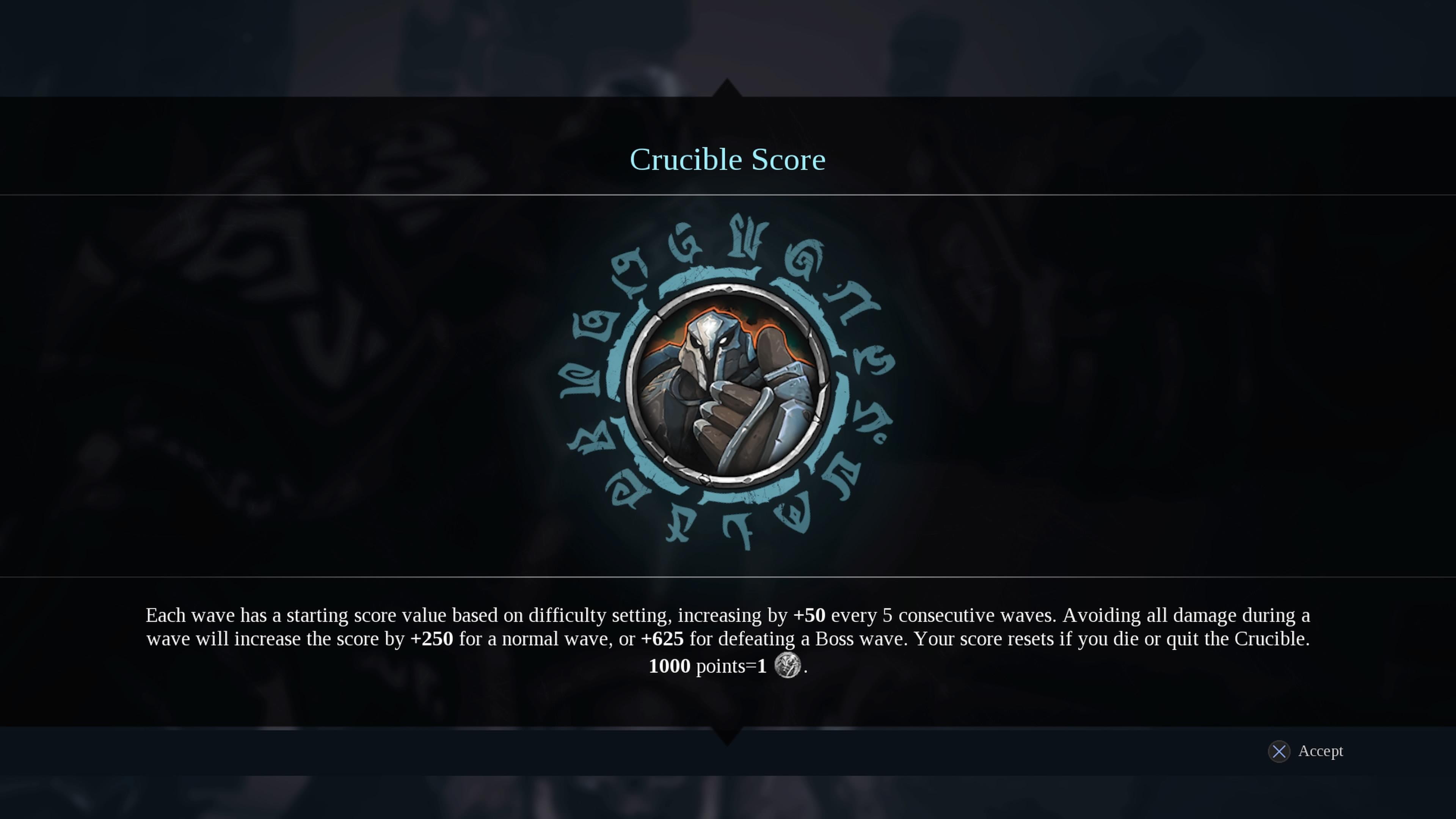 Darksiders III - The Crucible DLC Trophy Guide • PSNProfiles com