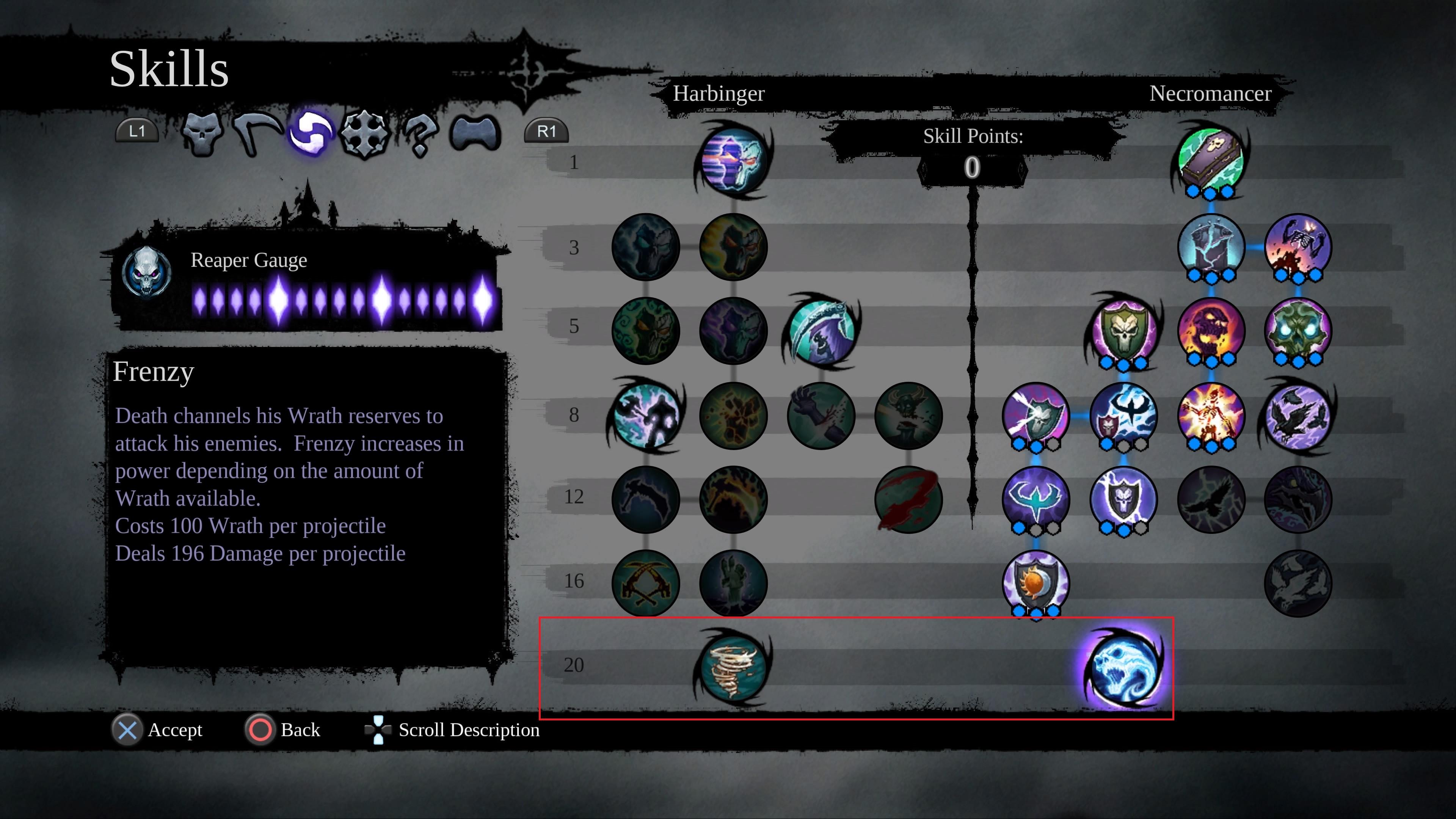 Darksiders Ii Trophy Guide Psnprofiles Com